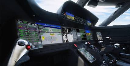 Технологии Gulfstream