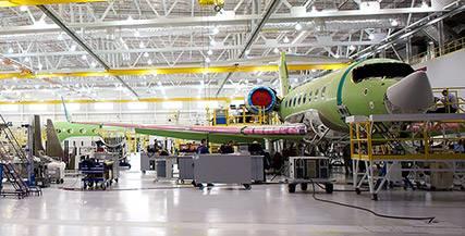 Oportunidades laborales en Gulfstream